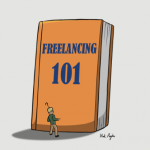 The 9-Step Process to Freelancing Your Talent into Success