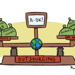 The Benefits of Offshore Outsourcing