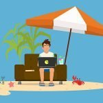 How To Become a Digital Nomad And Work From Anywhere